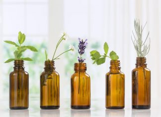 Essential Oils and Their Benefits